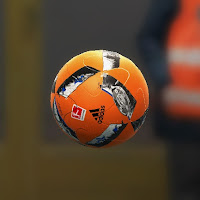 Preview Ball Adidas Torfabrik Bundesliga 2016-2017 Winterball Pes 2013