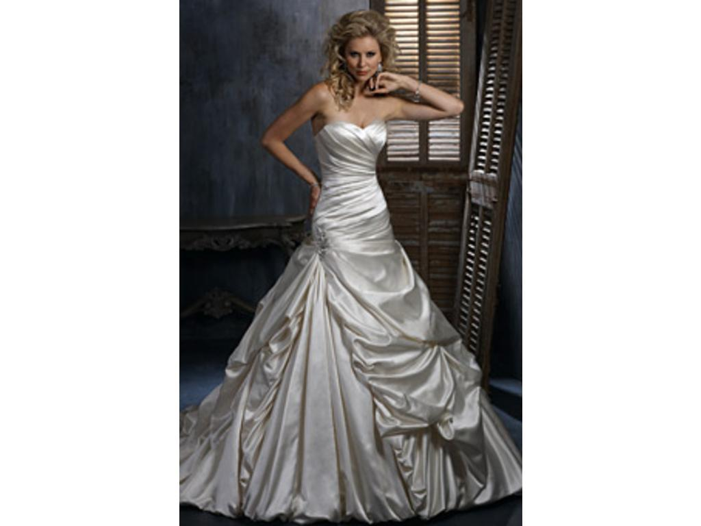 Plus Size Wedding Gowns By Maggie Sottero Arrive At Suzanne S Bridal