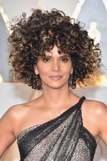 Halle Berry at 89th Annual Academy Awards