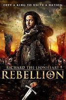 Richard the Lionheart: Rebellion (2015) online y gratis