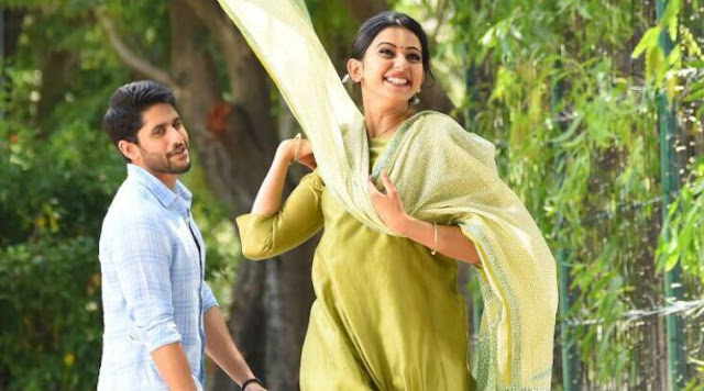 Nee Vente Nenunte video Song with Lyrics in telugu