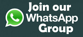 Are you on whatsapp group with us? You can read to join us