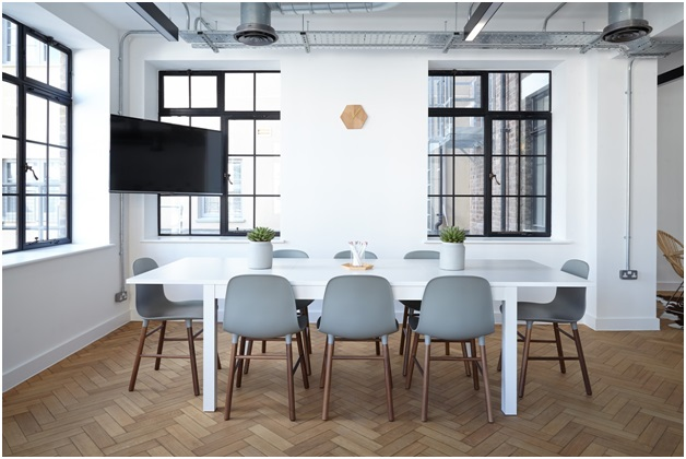 Top 5 Office Furniture to Invest Into This Year 2019