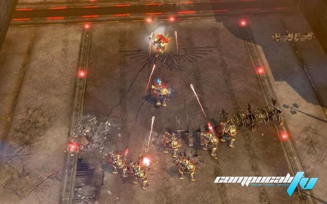 Warhammer 40.000 Dawn of War II Gold Edition