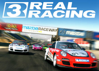 Download Real Racing 3 v5.2.0 Mod  Money Apk Data