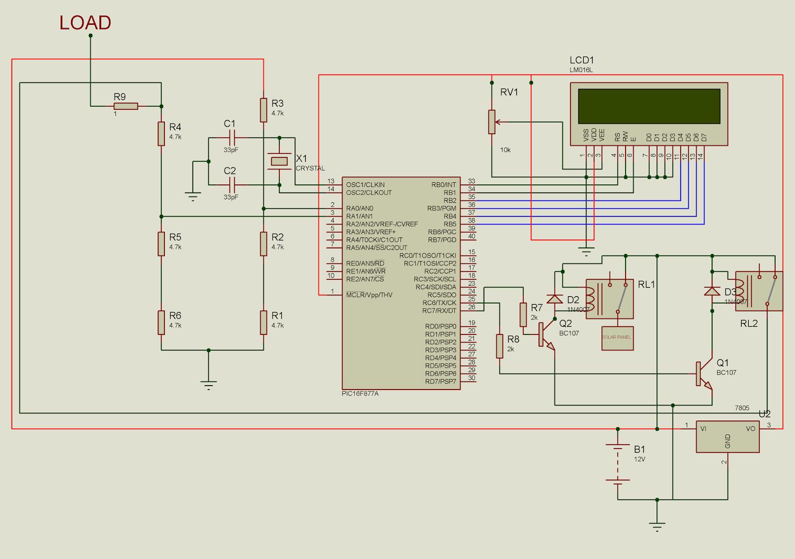 circuit diagram explanation [ 1600 x 1125 Pixel ]