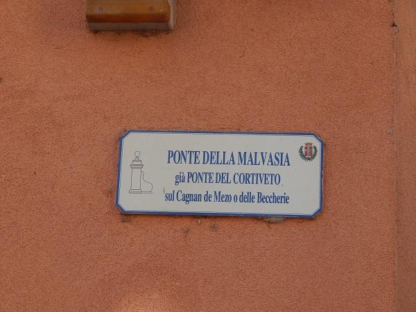 Ponte della Malvasia