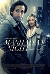Manhattan Night Online on Yify