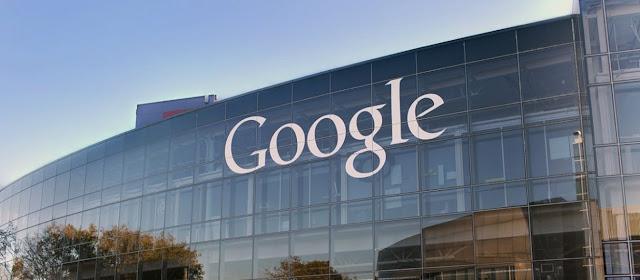Google y empresas