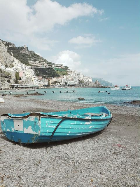 Una giornata in Costiera Amalfitana