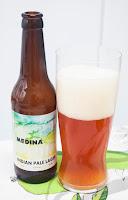 Medina Hoppy Lager