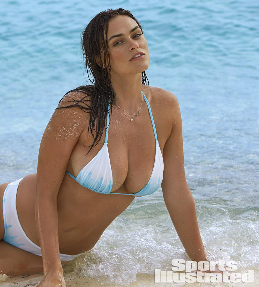 Myla Dalbesio Sports Illustrated Swimsuit
