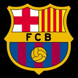 FC Barcelona logo 256 x 256
