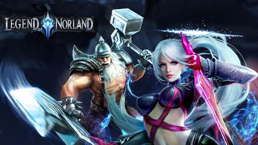 Download Game MMORPG Android Legend of Norland - Download ...