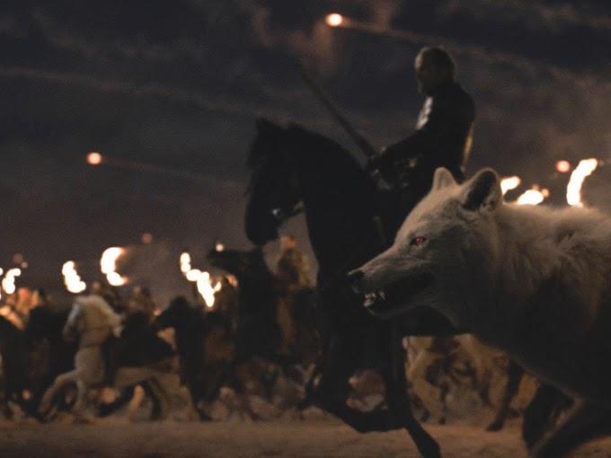 Download Movie: Game of Thrones - Season 8 - episode 3
