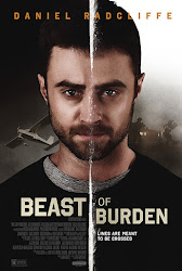 pelicula Beast of Burden (2018)