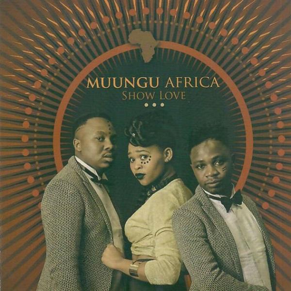 Muungu Africa Feat. Busiswa & Niniola