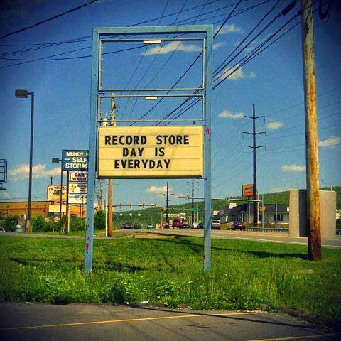 9c20f03ad3f22 RSD Black Friday 2012 or...Record Store Day (RSD) Presents Back To ...