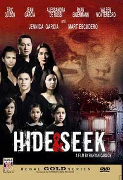 Hide and Seek (2016) ταινιες online seires xrysoi greek subs