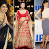 Indian Women's Fascinating Fashion Evolution Over The Years