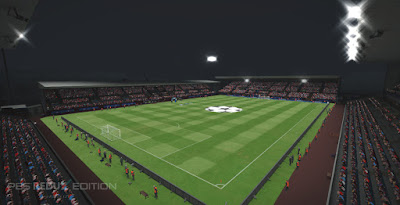 Turf Moor -Burnley FC - England [ BETA ]