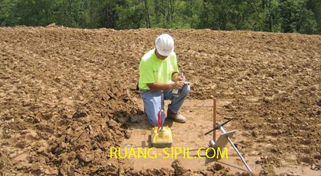 Geoteknik