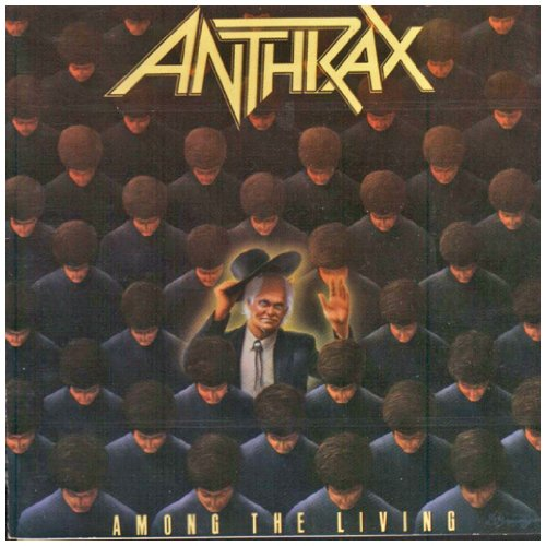 Anthrax Volume 8 The Threat Is Real | www.imgkid.com - The ...