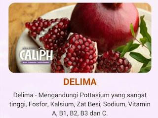 Delima