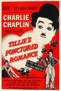 Watch Tillie's Punctured Romance Online Free in HD