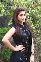 Actress Yamini Bhaskar in a Tight Black Sleeveless Dress ~  Exclusive 54.JPG