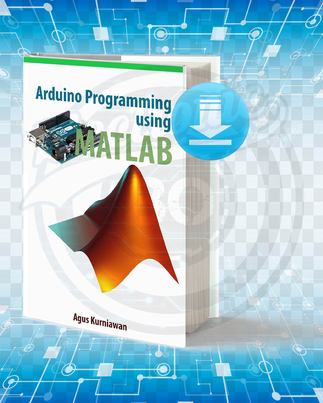 Download Arduino Programming Using Matlab pdf