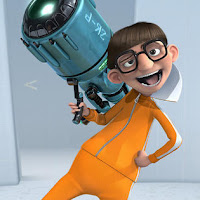 Vector - Despicable Me