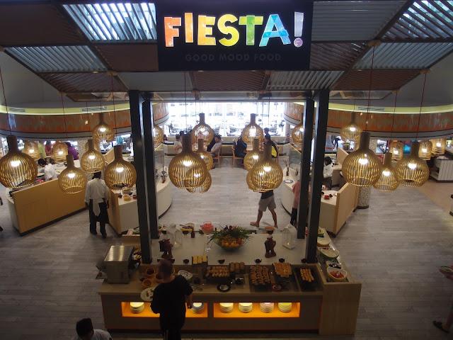 BLR Fiesta