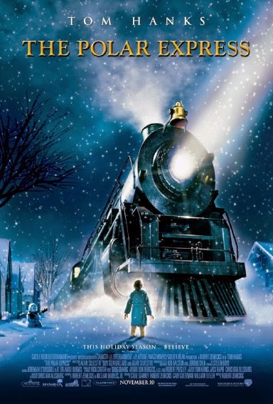Download Films The Polar Express (2004) BluRay 720p