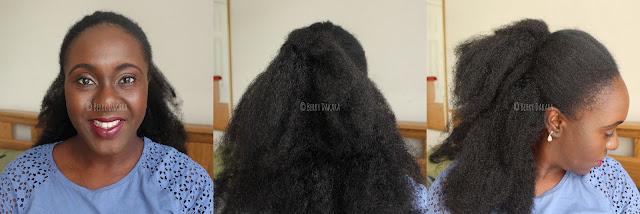 berry dakara, african naturalistas, african hair, natural hair, team natural, crochet braids, protective styles, vixen crochet braids