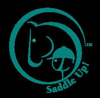 Saddle Up! logo