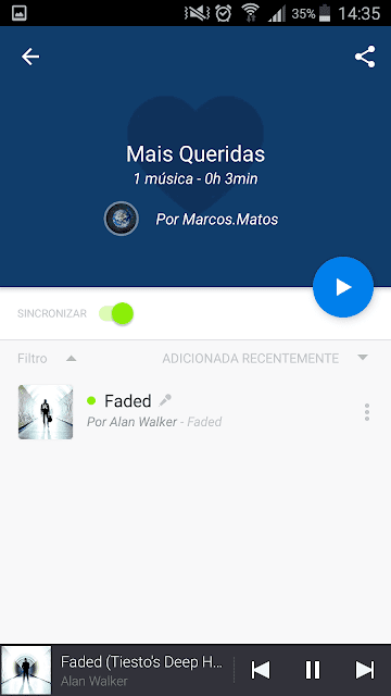 Deezer Mod Premium v5.4.8.46 - APK - Download