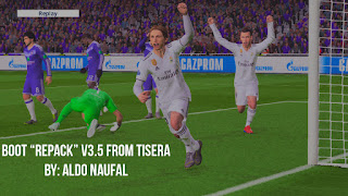 PES 2017 Boots Repack v3.5 by Aldo Naufal From Tisera09's