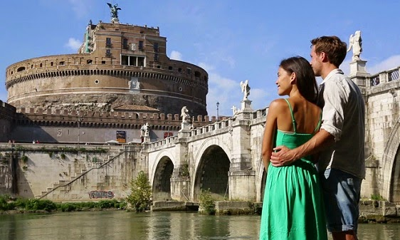 Rome Romantic Weekend (10 Hottest Summer Destinations In Europe