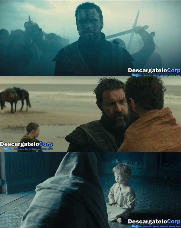 Macbeth HD 720p Latino