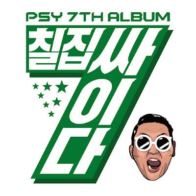PSY – Psy 7th Album