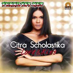Citra Scholastika - Love & Kiss (2015) Album cover