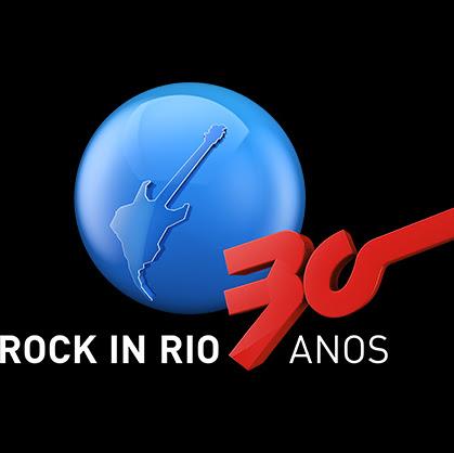 Rock in Rio Card