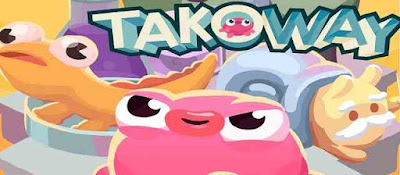 Takoway APK for Android Free Download