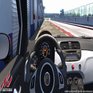 Assetto Corsa Free Download Racing Game PC Full Version