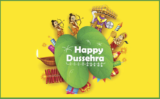 happy dussehra 2018 images
