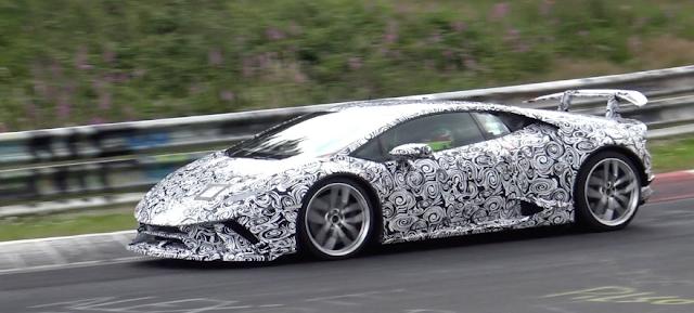 2018 Lamborghini Huracan Superleggera Specs, Price, Redesign, Release Date