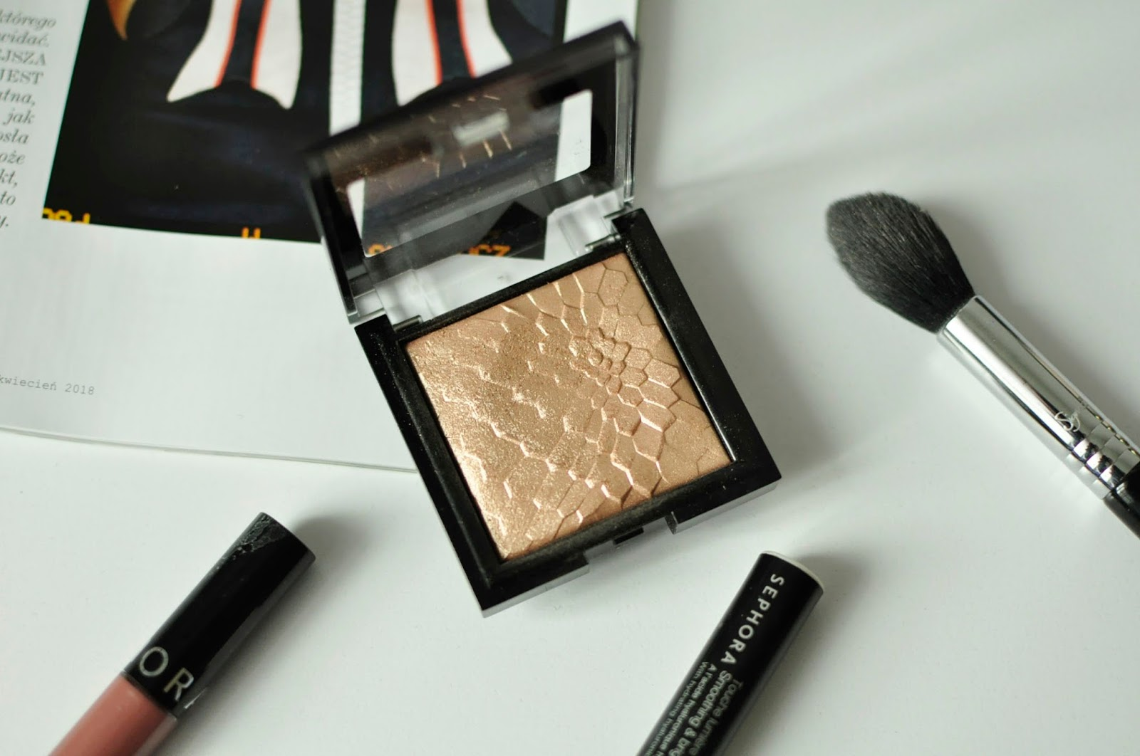 #glowglowglow | Sephora Collection