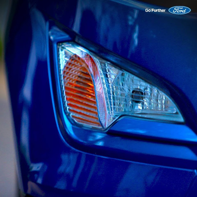 New 2017 Ford EcoSport Fog Light image