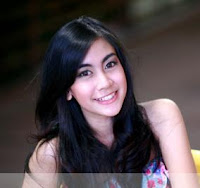 BIODATA CHERRY BELLE - Anisa Rahma